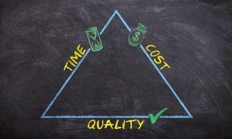 Triangulo Mejora